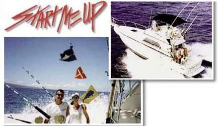 Maui Fishing Charters | Maui Deep Sea Fishing | Maui Sport Fishing | Fishing on Maui | Maui Fishing Boats | Maui Fishing Trips | Maui Bottom Fishing