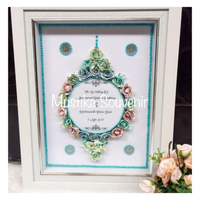 Mahar bunga,order wa:082284057733 (Mustika Souvenir)
