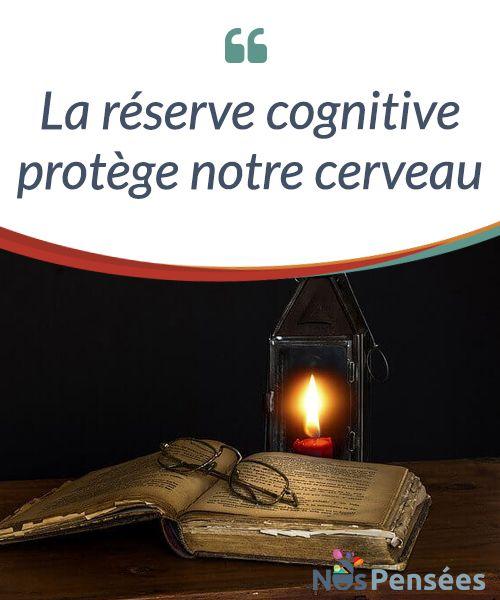 La réserve cognitive protège notre cerveau   Quels sont les #facteurs qui #influent sur l'apparition de la démence et des maladies #neurologiques ? Lisez cet article pour en savoir plus sur ce sujet!  #Curiosités
