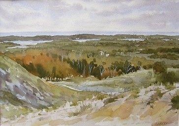 Sue HIBBERT-ARNAUTOVIC - Watercolour Society of WA Inc