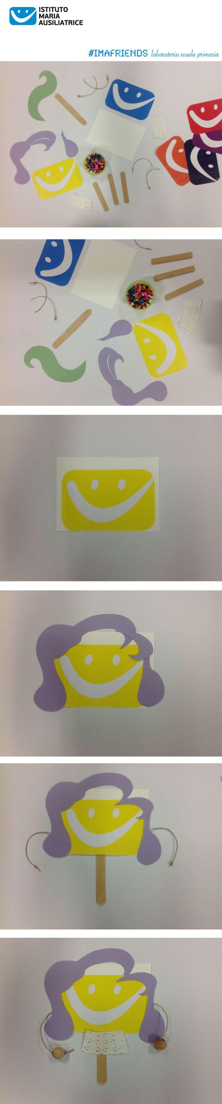 Laboratorio creativo scuola primaria