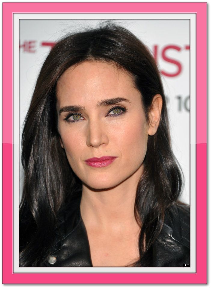Celebrity a farby - Jennifer Connelly