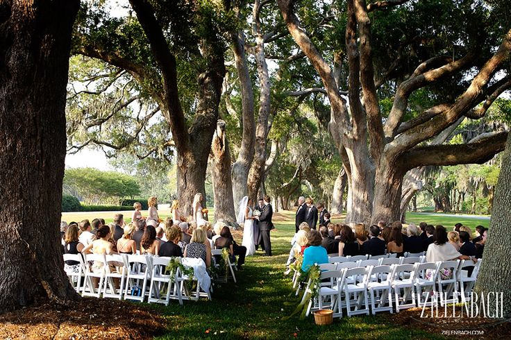 Luxury Life Design Best Wedding Locations In The World: Luxury Southern Wedding Locations