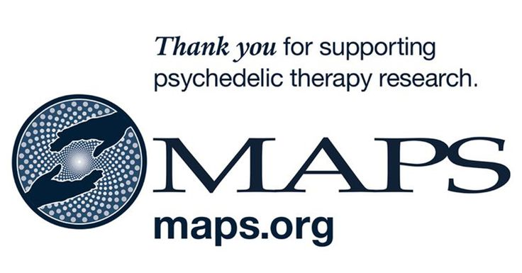Funding Complete for Colorado Study for MDMA-Assisted Psychotherapy for PTSD — Thanks to our friends and supporters around the world, we've reached our $771,000 fundraising goal for our Colorado study! There are now less than 36 hours left to give a year-end tax-deductible donation to make MDMA-assisted psychotherapy a legal treatment for PTSD: maps.org/donate