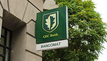 Cec Bank Copyright © Brandient