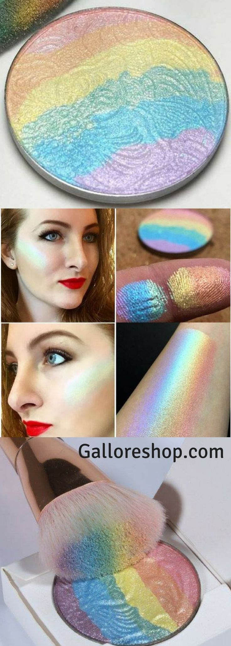 Highlight your beautiful features with this rainbow eyeshadow makeup bronzer palette rainbow makeup | rainbow makeup eyeshadows | rainbow makeup pride | rainbow makeup halloween | rainbow makeup looks | Rainbow makeup | Rainbow makeup | Rainbow Makeup Tutorials, Tips, and Ideas. |makeup palette | makeup palette organization | makeup palette best |makeup | makeup ideas #makeup #bronzer #makeupartist #beauty #rainbow #makeupgoals #trends