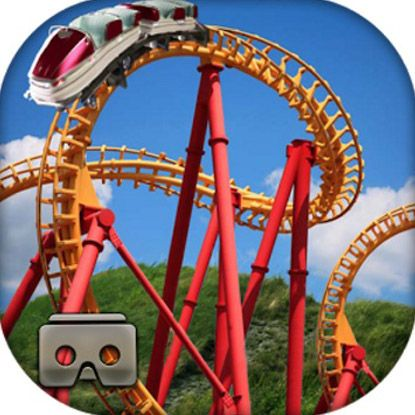 A fulfilling #vr experience with this Crazy Roller coaster VR and let the Adrenaline to take you away! RollerCoasters Adrénaline Montgomery Games Incorporated http://www.vrcreed.com/apps/crazy-roller-coaster-vr-tour/