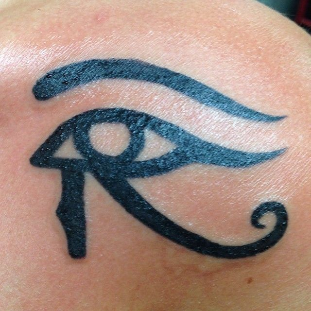 44 best minimalist eye tattoos images on pinterest eye for Coral springs tattoo