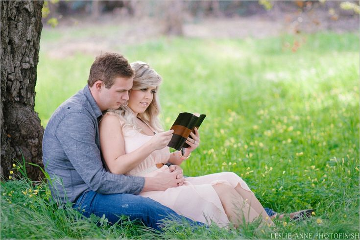 bible engagement photography, couple photography