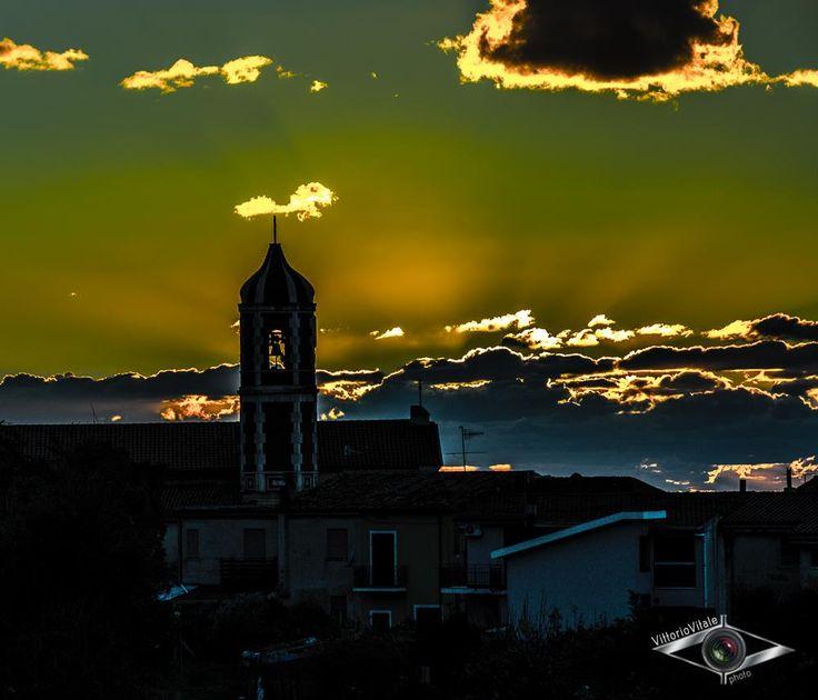 Santa Maria del Cedro, calabria italy
