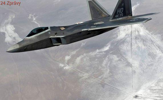 Afghánské letectvo zabilo 34 ozbrojenců IS, zničilo i džihádistický rozhlas