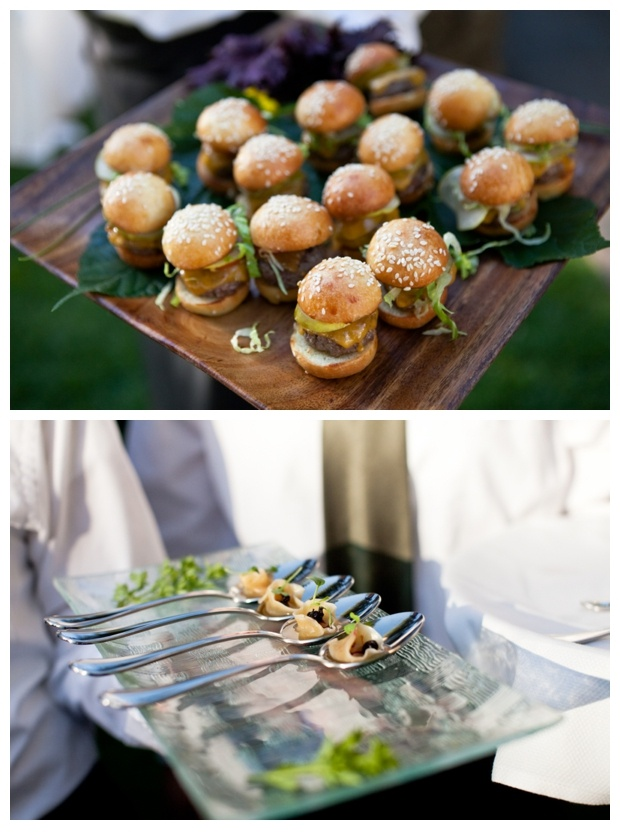 1000 images about party canapes on pinterest balsamic for Wedding canape ideas