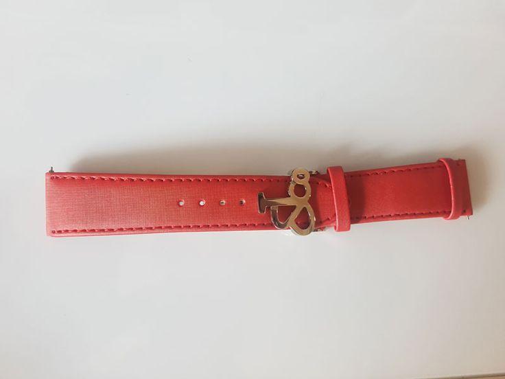 Продам в Киеве оригинальный ремешок для женских часов Jacob &Co 47мм, материал сатин, цвет красный  http://swissbox.com.ua/product/remeshok-dlya-chasov-jacob-47mm-krasnyy-satin/