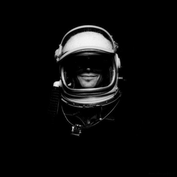 dekker astronaut space helmet - photo #38