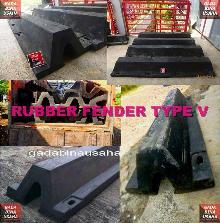 Produsen Karet Konstruksi: Karet Fender | Rubber Fender | Karet Dermaga | Loading Dock Bumper