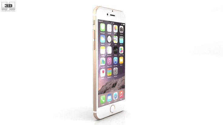 Мобильный телефон iPhone 6 (копия) на Android
