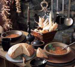 17 best ideas about early american on pinterest colonial - Early american cuisine ...