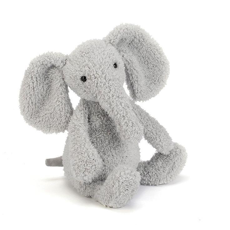 Chou chou Elephant Jellycat £15