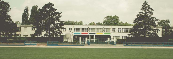 club de Roubaix velodrome