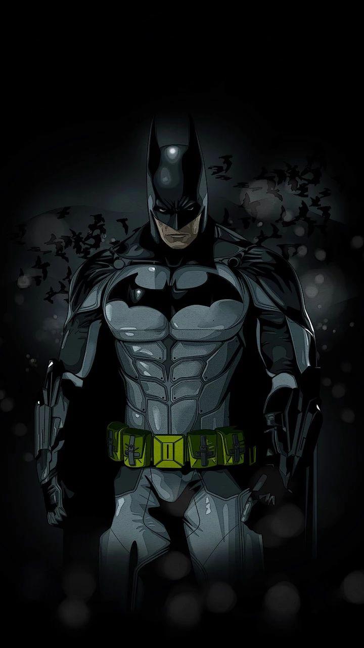 Photo: Batman