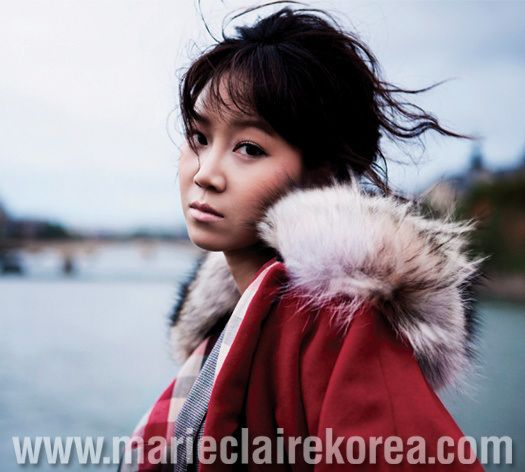 Gong Hyo Jin Marie Claire 06