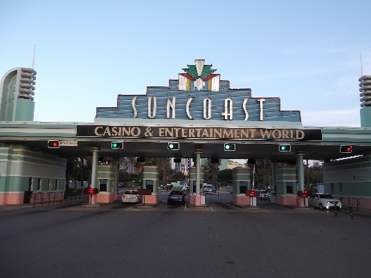 Sun Coast Casino