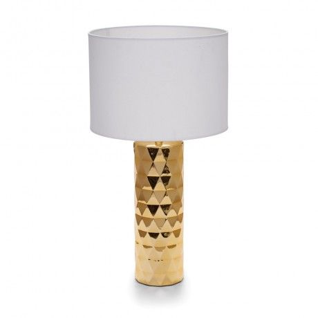 Gold Glam MOOD Table Lamp