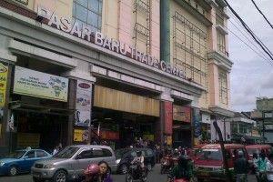 Paket Wisata Pasar Baru Bandung