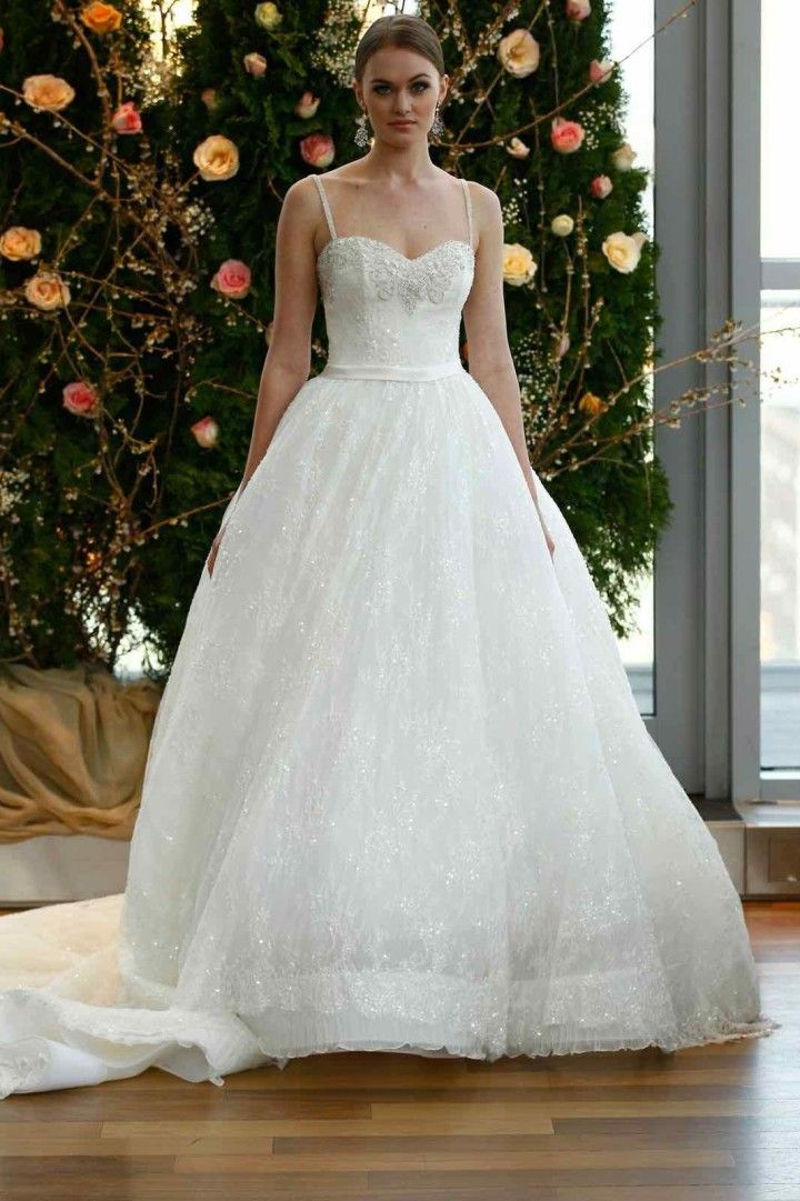 Isabelle Armstrong wedding dresses