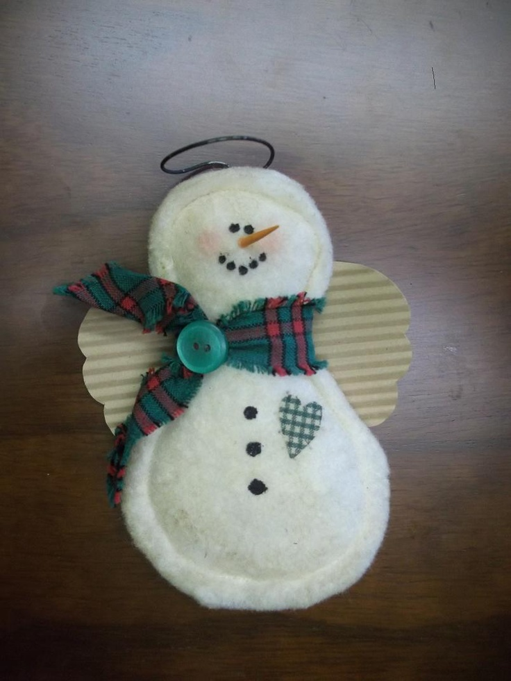 Images Of Easy Christmas Crafts