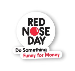 "Red Nose Day 2016 Thur. May 26 ...""FUNd Raising"" ...benefits children all over the world. So get your fun ...and your red nose, on!"