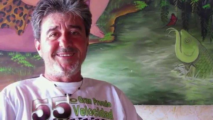 Fundación Budhi- Entrevista R. Fdez. InmersiónBe  Viajes programados para personas que están en la búsqueda de un cambio en su vida.  http://qoo.ly/i3nkj  #beamazon #hectorpuche #fundaciónbudhi