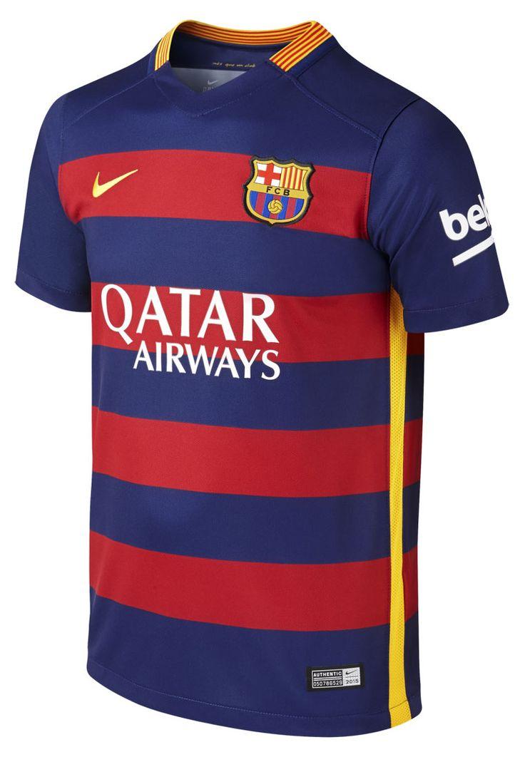 6c8290194 ... Nike FC Barcelona Heim Trikot Kinder 201516 blaurot · Soccer  JerseysHomesHeimFc .