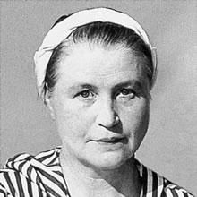 Aino Aalto (1894-1949), a Finnish architect, was the first to adopt the Functionalist style of Central Europe
