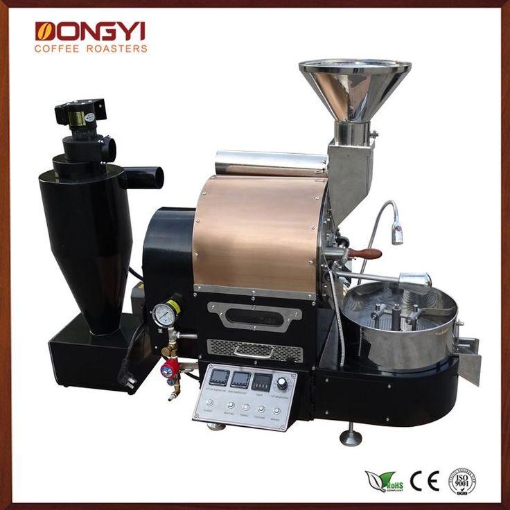 Best Selling Lpg 1kg Home Coffee Roasters For Sale 1kg 2kg