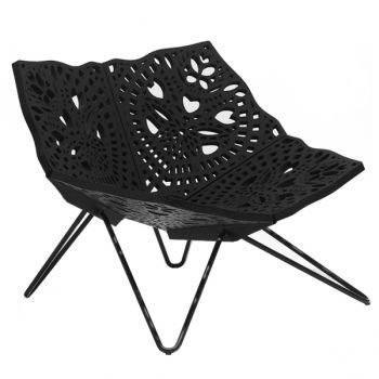Prince-tuoli; valmistaja Hay, design Louise Campbell