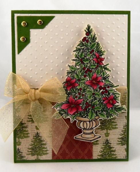 52 best stampendous stamps images on pinterest christmas for Michaels crafts christmas ornaments