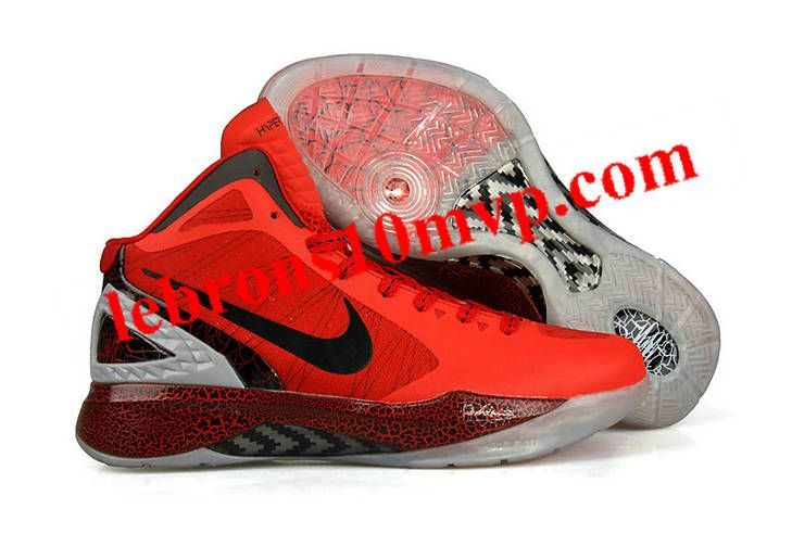 official photos 92e9d f9328 ... Nike Zoom Hyperdunk 2012 Blake Griffin Shoes . ...