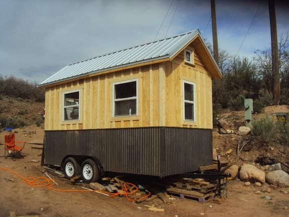 1000 images about micro cottages on pinterest micro for Tiny mountain homes