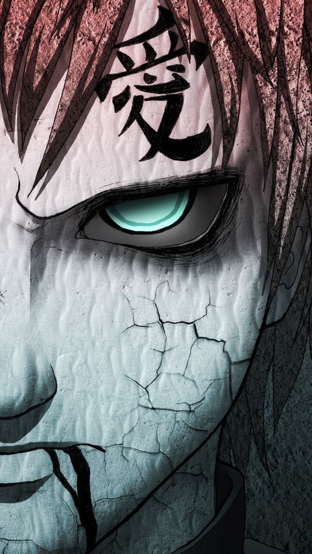 Amazing Gaara Fanart                                                                                                                                                                                 Plus