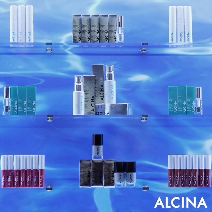 """Summer Breeze"" - die neue Sommer Limited Edition von Alcina"
