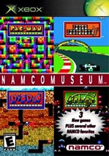 Don't forget, retro games isn't all that we sell! Namco Museum http://www.retroarkayde.com/products/namco-museum?utm_campaign=social_autopilot&utm_source=pin&utm_medium=pin #gaming