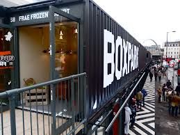 Take a virtual tour of our retailers upstairs @BOXPARK