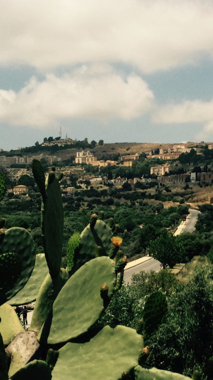 Near Agrigento, Sicily IT.
