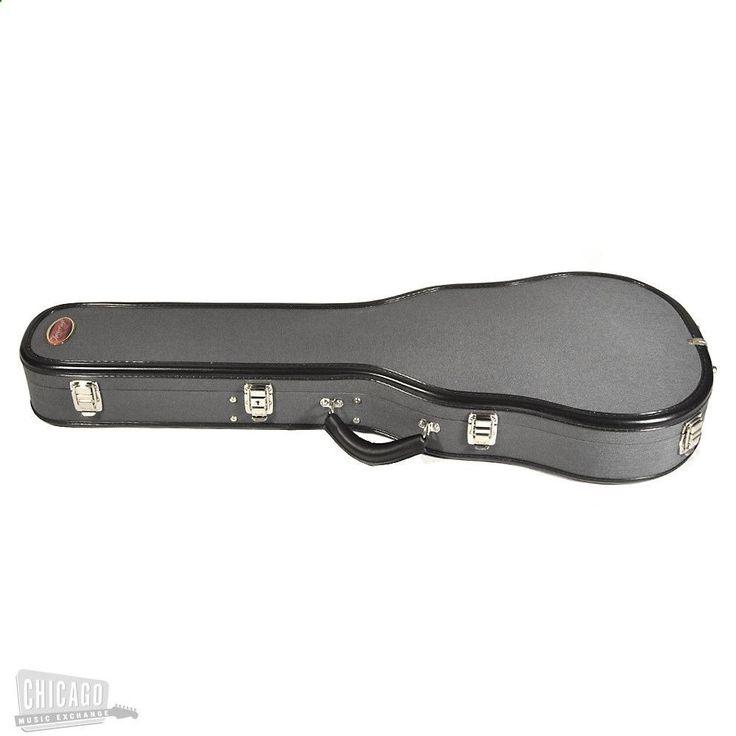 Ameritage Silver Series Singlecut Style Guitar Case
