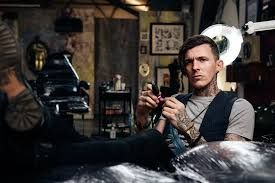 tattoo fixers sketch - Google Search