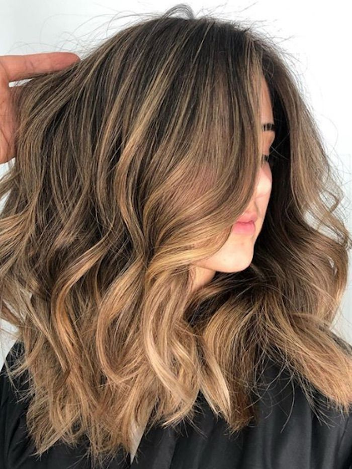 Illuminated Brunette Is Still The Most Popular Hair Color In Brazil Here S Why Popular Hair Color Brunette Hair Color Global Hair Color