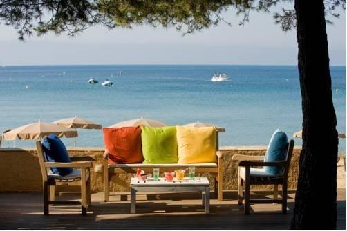 Hôtel La Pinède Plage, La Croix-Valmer – Trouvez le meilleur prix en comparant…