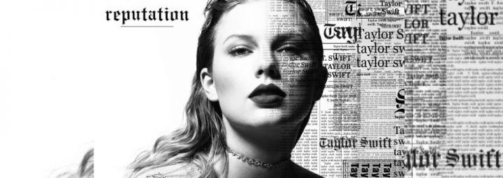 Why Taylor Swift's New Album Art Looks Familiar - My Fashion Cents