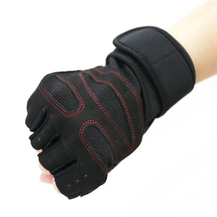 Gloves Tactical Gloves Gym Body Building Training Sports Men Women Weight Lifting Gloves Exercise Gloves for Fitness